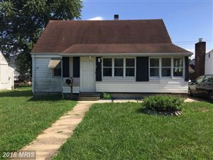 Photo of 3417 KIMBLE RD, BALTIMORE, MD 21244 (MLS # BC10327121)