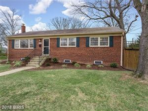 Photo of 2201 YALE DR, ALEXANDRIA, VA 22307 (MLS # FX10187121)