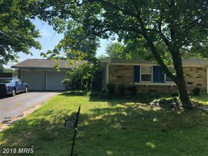 Photo of 3703 IVY HILL LN, BOWIE, MD 20715 (MLS # PG10301121)