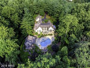 Photo of 12518 HAPPY HOLLOW RD, COCKEYSVILLE, MD 21030 (MLS # BC10186122)