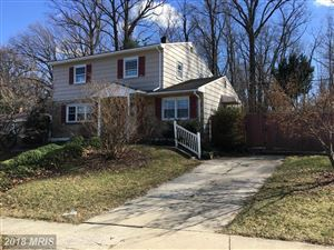 Photo of 233 WALGROVE RD, REISTERSTOWN, MD 21136 (MLS # BC10192122)
