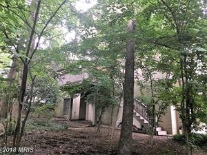Tiny photo for 4802 FOXHALL CRES NW, WASHINGTON, DC 20007 (MLS # DC10284122)