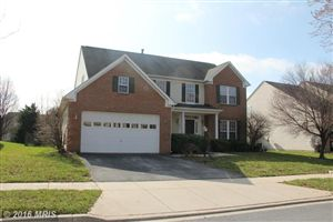 Photo of 1809 BLACK WALNUT CT, FREDERICK, MD 21701 (MLS # FR9597122)