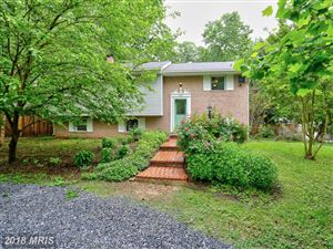 Photo of 413 HOLLY DR, ANNAPOLIS, MD 21403 (MLS # AA10246123)