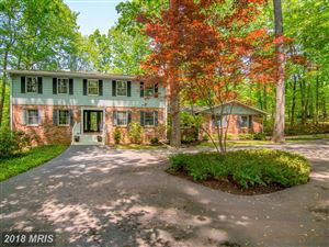 Photo of 2300 CAVES RD, OWINGS MILLS, MD 21117 (MLS # BC10242123)