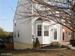 Photo of 3298 HOLLOW CT, ELLICOTT CITY, MD 21043 (MLS # HW10134123)