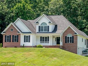 Photo of 2750 SYKESVILLE RD, WEST FRIENDSHIP, MD 21794 (MLS # HW9973123)