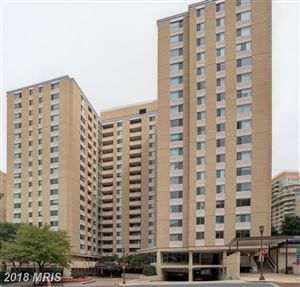Photo of 4601 PARK AVE N #507-G, CHEVY CHASE, MD 20815 (MLS # MC10033123)