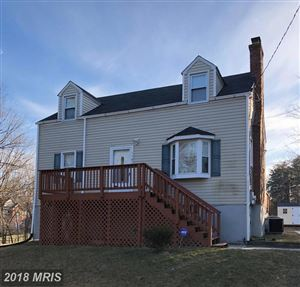Photo of 4701 JEAN MARIE DR, TEMPLE HILLS, MD 20748 (MLS # PG10150123)