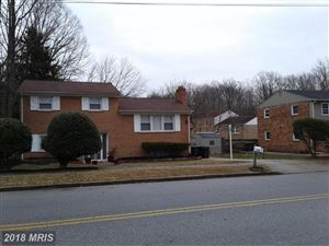 Photo of 1410 SHADY GLEN DR, DISTRICT HEIGHTS, MD 20747 (MLS # PG10183123)
