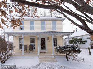 Photo of 4941 PLEASANT GROVE RD, REISTERSTOWN, MD 21136 (MLS # BC10137124)