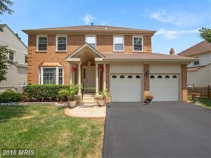 Photo of 3525 ARMFIELD FARM DR, CHANTILLY, VA 20151 (MLS # FX10302124)