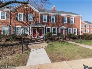 Photo of 3090 WOODROW ST, ARLINGTON, VA 22206 (MLS # AR10187125)