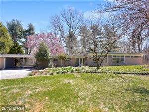 Photo of 3005 OLD COURT RD, BALTIMORE, MD 21208 (MLS # BC10219125)