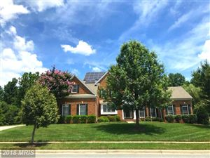 Photo of 12814 WILLOW MARSH LN, BOWIE, MD 20720 (MLS # PG10294125)
