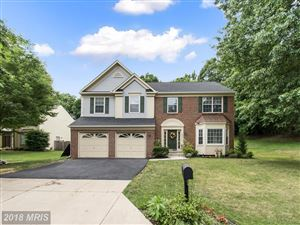 Photo of 806 FESTIVAL CT, BOWIE, MD 20721 (MLS # PG10298125)
