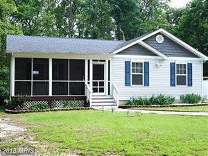 Photo of 373 PINEY FOREST DR, COLONIAL BEACH, VA 22443 (MLS # WE10259125)
