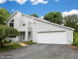 Photo of 2 DORSET HILL CT, OWINGS MILLS, MD 21117 (MLS # BC10307126)