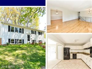 Photo of 4402 WESTFIELD DR, FAIRFAX, VA 22032 (MLS # FX10207126)