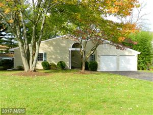 Photo of 19232 WALTERS AVE, POOLESVILLE, MD 20837 (MLS # MC10109126)