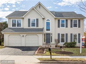 Photo of 14224 SECLUDED LN, NORTH POTOMAC, MD 20878 (MLS # MC10162126)