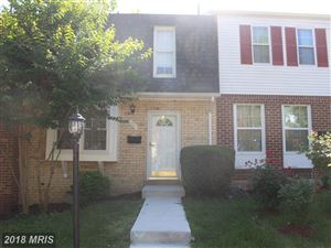 Photo of 30 ORCHARD DR, GAITHERSBURG, MD 20878 (MLS # MC10271126)