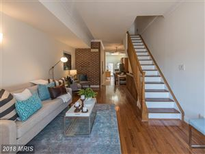 Photo of 706 S. HANOVER ST, BALTIMORE, MD 21230 (MLS # BA10220127)