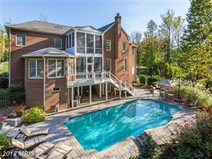 Photo of 11275 INDEPENDENCE WAY, ELLICOTT CITY, MD 21042 (MLS # HW10179127)