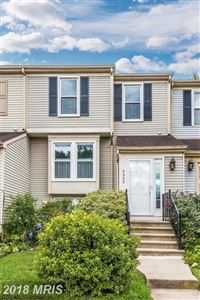 Photo of 6355 LORING DR, COLUMBIA, MD 21045 (MLS # HW10314127)