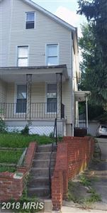 Photo of 519 CHESTNUT HILL AVE, BALTIMORE, MD 21218 (MLS # BA10184128)
