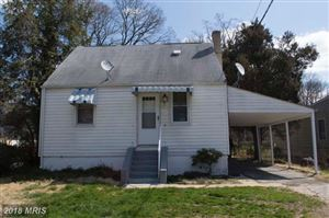 Photo of 627 MARLYN AVE, ESSEX, MD 21221 (MLS # BC10204128)