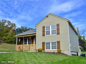 Photo of 6398 RED SPRUCE LN, SYKESVILLE, MD 21784 (MLS # CR10091128)