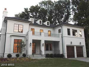 Photo of 5801 CHAIN BRIDGE FOREST CT, McLean, VA 22101 (MLS # FX10208128)
