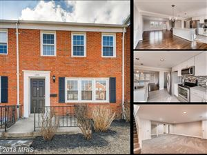 Photo of 1575 DELLSWAY RD, TOWSON, MD 21286 (MLS # BC10153129)