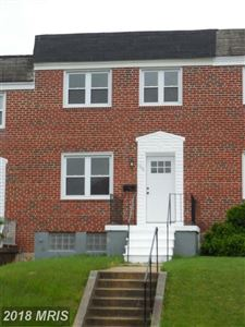 Photo of 1205 LINKSIDE DR, BALTIMORE, MD 21234 (MLS # BC10247129)