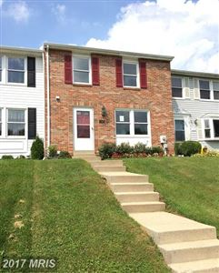 Photo of 1734 CARRIAGE WAY, FREDERICK, MD 21702 (MLS # FR10036129)