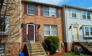 Photo of 3415 CASTLE WAY #105-35, SILVER SPRING, MD 20904 (MLS # MC10114129)
