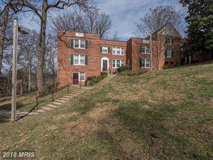 Photo of 1821 RHODES ST N #4-264, ARLINGTON, VA 22201 (MLS # AR10165130)