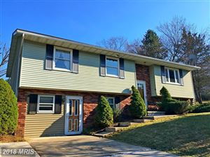 Photo of 3305 VIEW RIDGE CT, MANCHESTER, MD 21102 (MLS # CR10177130)
