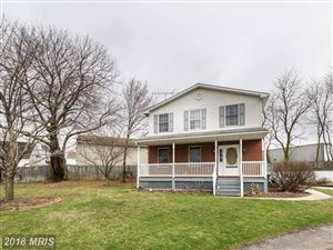 Photo of 3094 MINNIES DR, MANCHESTER, MD 21102 (MLS # CR10197130)