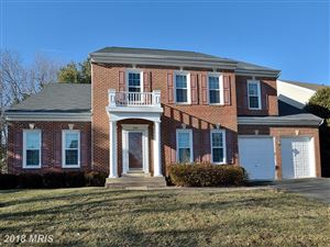 Photo of 13074 AUTUMN WILLOW DR, FAIRFAX, VA 22030 (MLS # FX10155130)