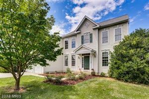 Photo of 14709 CARRIAGE MILL RD, WOODBINE, MD 21797 (MLS # HW10075130)