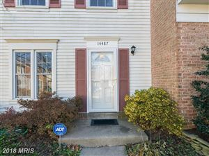 Photo of 14487 BLACK HORSE CT, CENTREVILLE, VA 20120 (MLS # FX10157131)