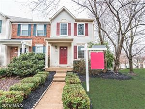 Photo of 6899 CHASEWOOD CIR, CENTREVILLE, VA 20121 (MLS # FX10188131)