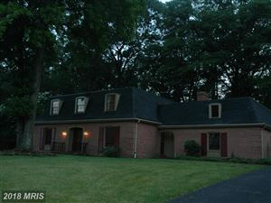 Photo of 9020 CHARLES AUGUSTINE DR, ALEXANDRIA, VA 22308 (MLS # FX10276131)