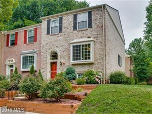 Photo of 11884 NEW COUNTRY LN, COLUMBIA, MD 21044 (MLS # HW10274131)