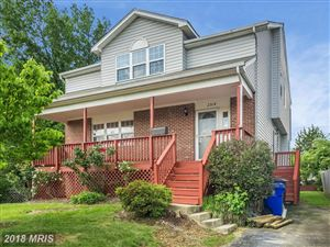 Photo of 2314 NELSON ST S, ARLINGTON, VA 22206 (MLS # AR10252132)