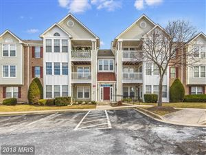 Photo of 902 BLUE LEAF CT #83D, FREDERICK, MD 21701 (MLS # FR10138132)