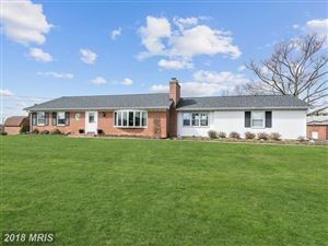 Photo of 2880 HILLTOP DR, MANCHESTER, MD 21102 (MLS # CR10188133)