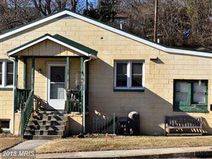 Photo of 109 PETERSVILLE RD, BRUNSWICK, MD 21716 (MLS # FR10138133)